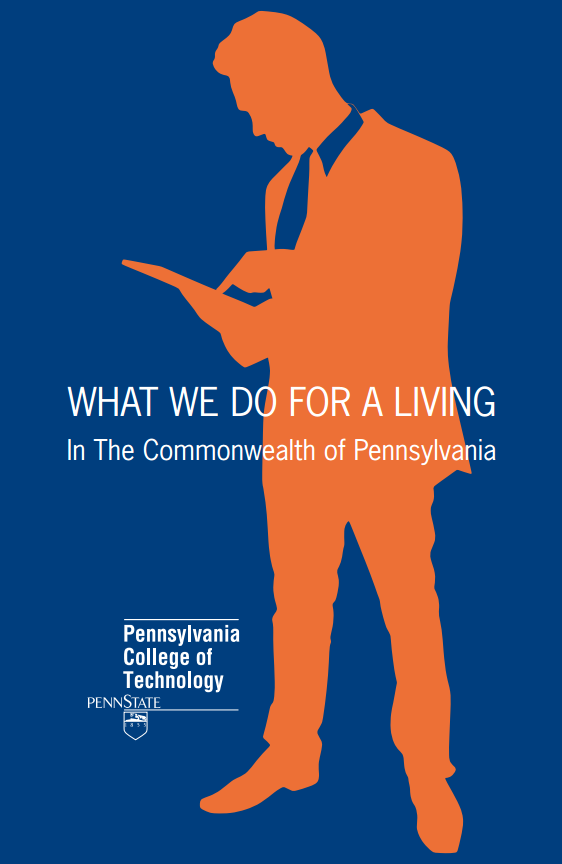 What We Do for a Living (2015)